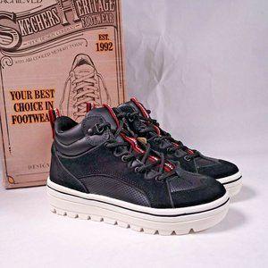 Skechers Street Cleats 2 Funkshion Shoe 74126/BLK